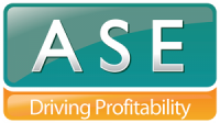 ASE Global logo